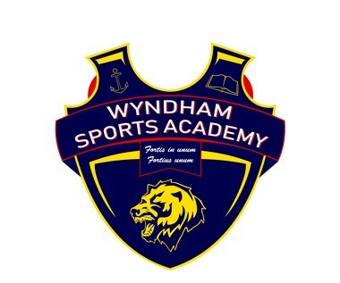 Wyndham College Sports Academy logo