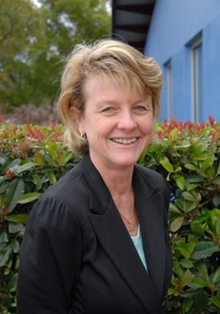 Wyndham College Principal - Karen Smith