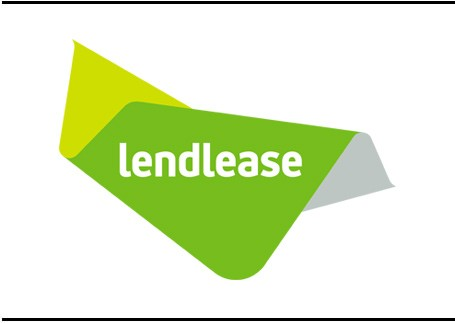 logo of Lendlease